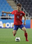 Ha Dae-Sung Corea del Sur
