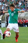 Isaac Brizuela Mexico