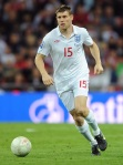 James Milner Inglaterra