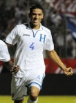 Juan Pablo Montes Honduras