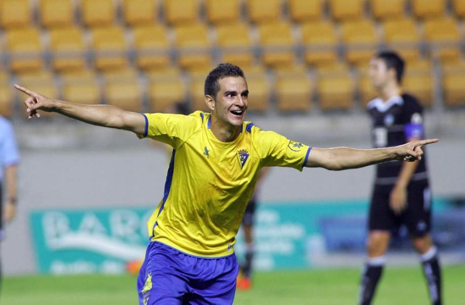 Juan Villar Cadiz