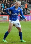 Kevin Phillips Leicester