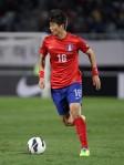 Ki Sung-Yueng Corea del Sur