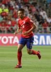 Kim Shin-Wook Corea del Sur