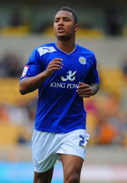 Liam Moore Leicester