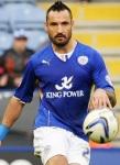 Marcin Wasilewski Leicester