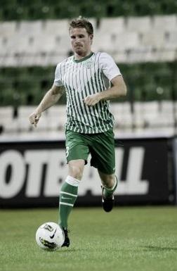 Mark Otten Ferencvaros