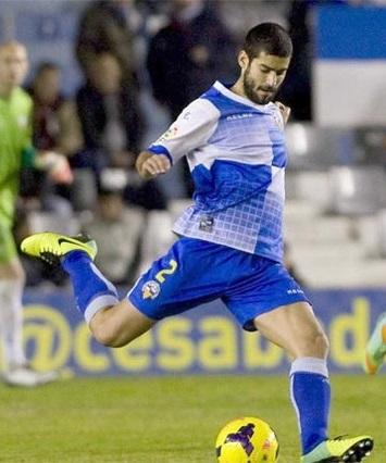 Marti Crespi Sabadell