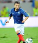 Mathieu Valbuena Francia