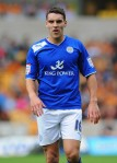 Matty James Leicester