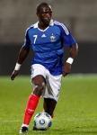 Moussa Sissoko Francia