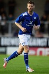 Paul Gallagher Leicester