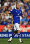 Paul Konchesky Leicester