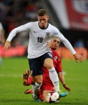 Ross Barkley Inglaterra