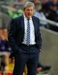 Roy Hodgson Inglaterra