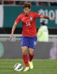 Son Heung-Min Corea del Sur