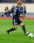 Yoichiro Kakitani Japon