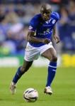 Zoumana Bakayogo Leicester