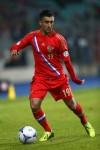 Aleksandr Samedov Rusia
