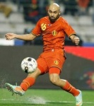 Anthony Vanden Borre Belgica