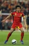 Axel Witsel Belgica