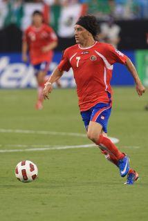 Christian Bolaños Costa Rica
