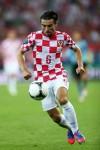 Danijel Pranjic Croacia