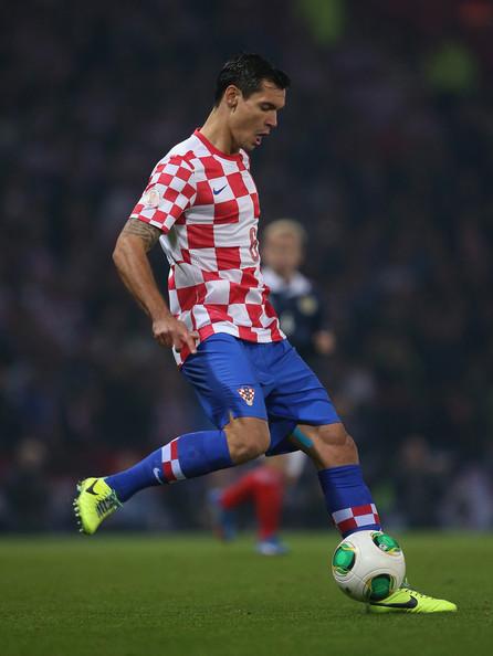 Dejan Lovren Croacia