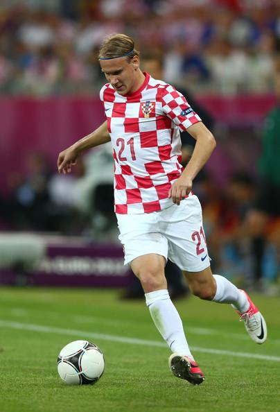 Domagoj Vida Croacia