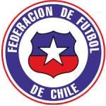Escudo Federacion Chilena de Futbol