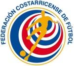 Escudo Federacion Costa Rica Futbol