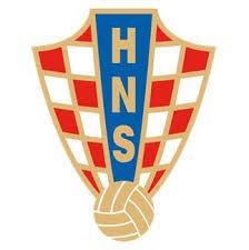 Escudo Federacion Croacia Futbol