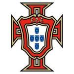 Escudo Federacion Portugal Futbol