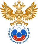 Escudo Federacion rusia futbol