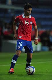 Felipe Gutierrez Chile