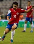 Jose Miguel Cubero Costa Rica