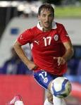 Jose Pedro Fuenzalida Chile