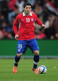 Jose Rojas Chile