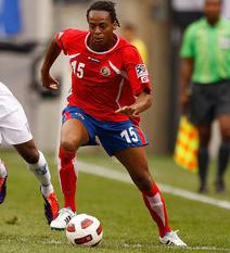 Junior Diaz Costa Rica