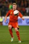 Kevin De Bruyne Belgica