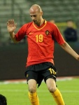 Laurent Ciman Belgica