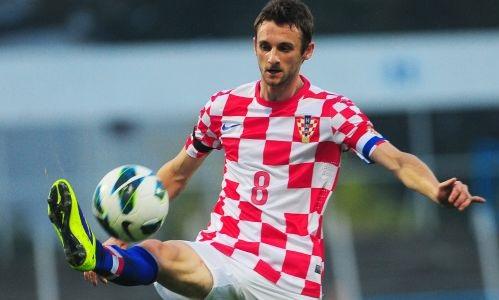 Marcelo Brozovic Croacia