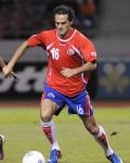 Marco Ureña Costa Rica