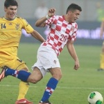 Mateo Kovacic Croacia