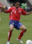 Michael Umaña Costa Rica