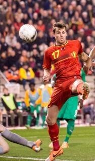 Nicolas Lombaerts Belgica