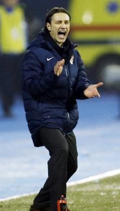 Niko Kovac Croacia