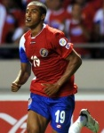 Roy Miller Costa Rica