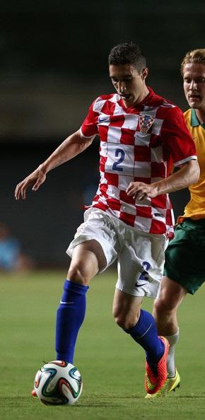 Sime Vrsaljko Croacia