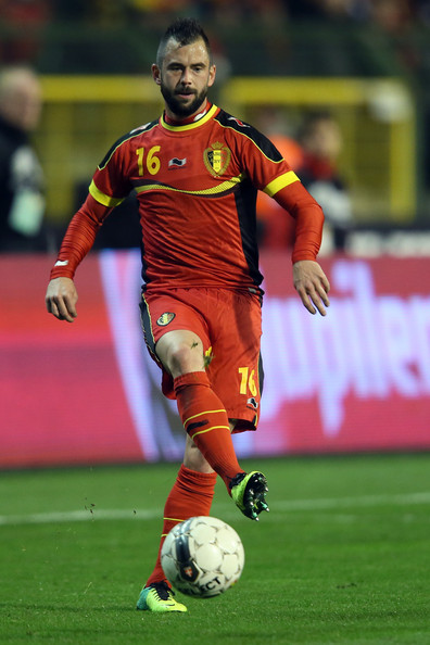 Steven Defour Belgica